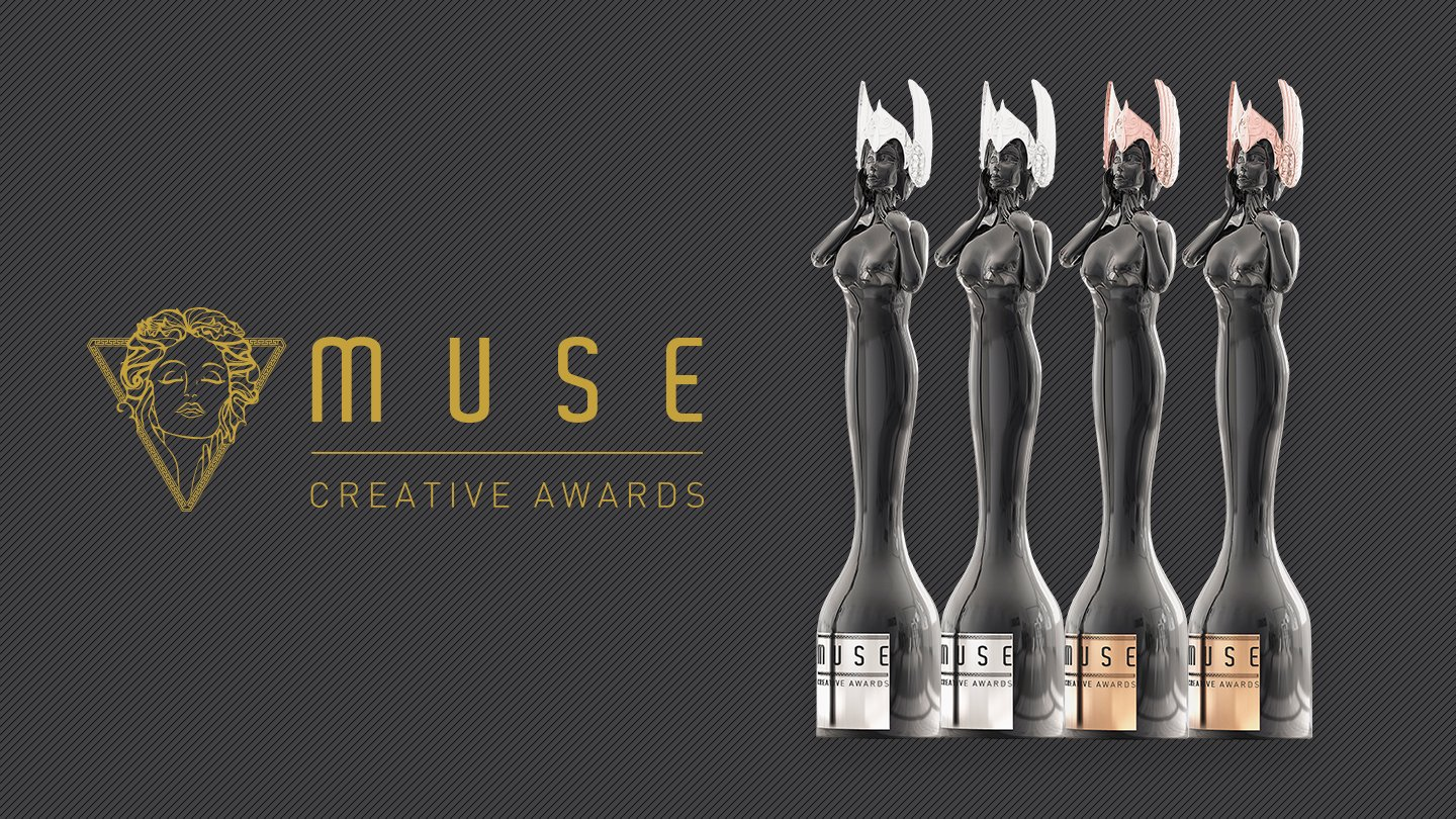 Muse Creative Awards featured image