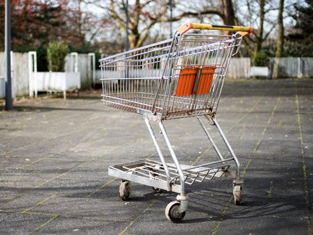 The Basics For Improving Shopping Cart Abandonment image