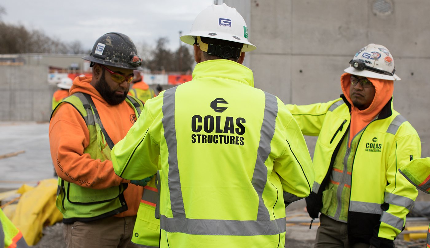 Spotlight Series: Alex Colas of Colas Construction featured image