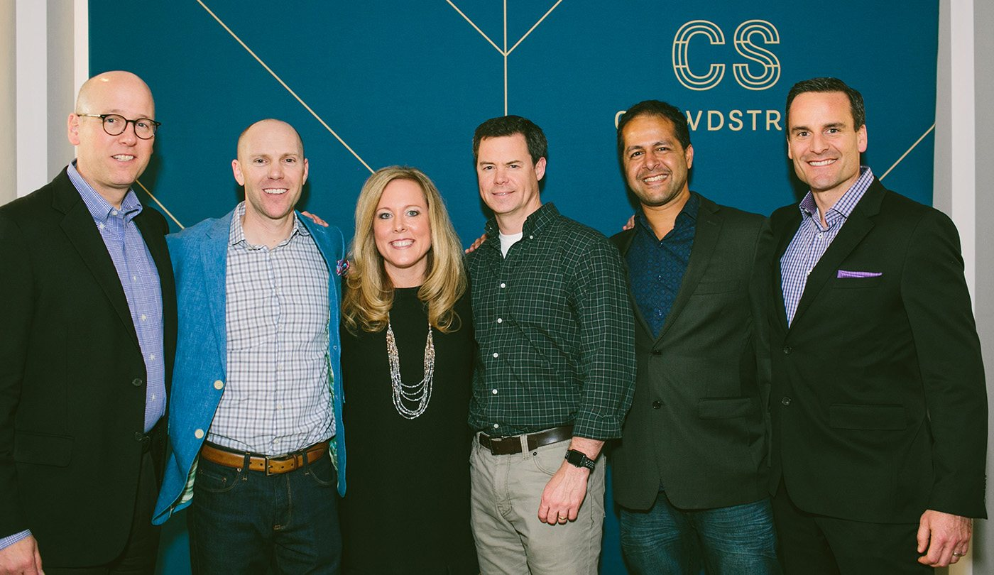 Spotlight Series: Molly Moore Chief Marketing Officer of CrowdStreet featured image