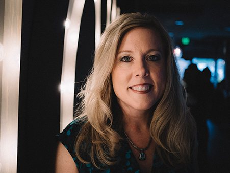 Spotlight Series: Molly Moore Chief Marketing Officer of CrowdStreet
