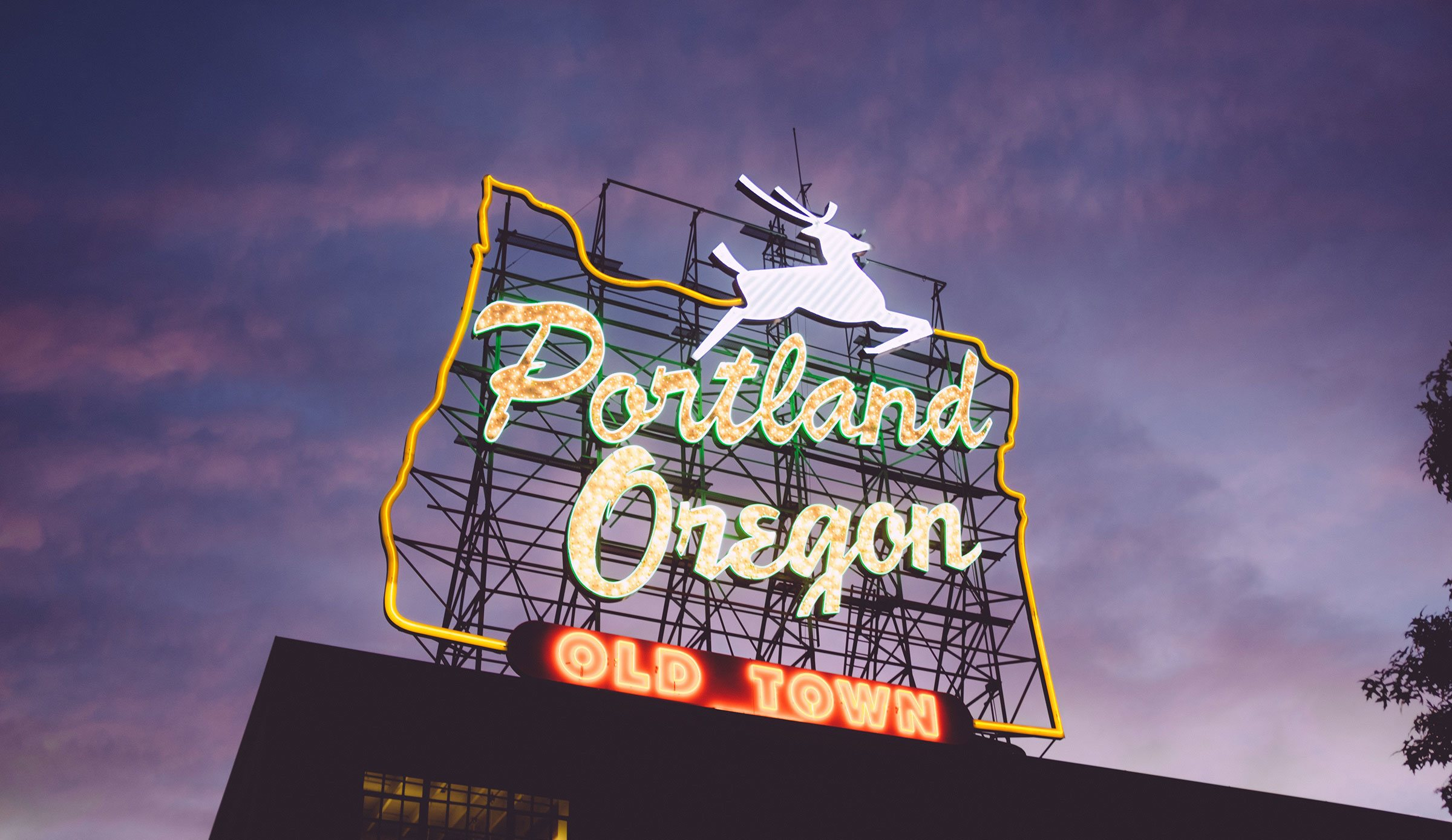 Portland, Oregon: A City That Thrives on Creative Website Design featured image