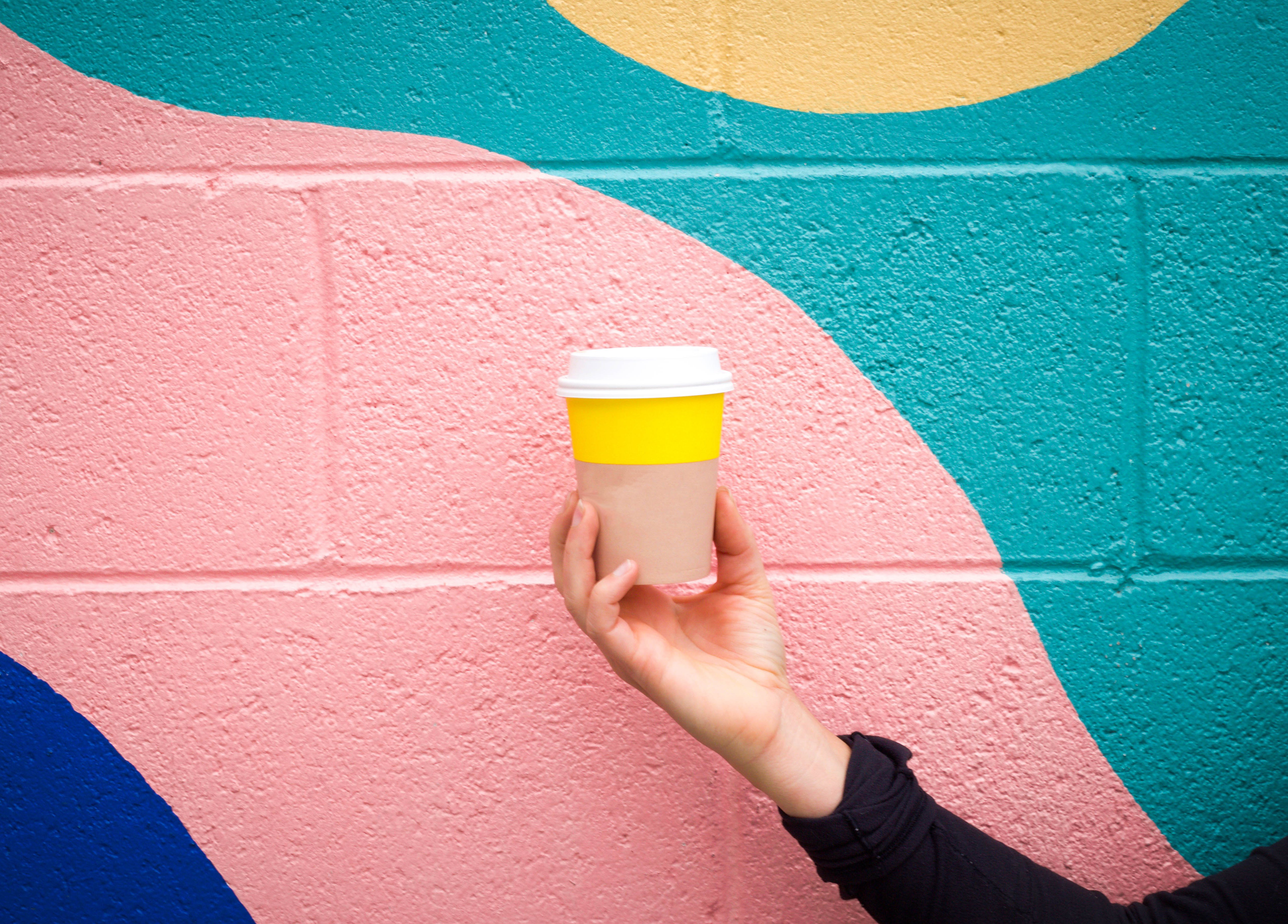 Making Digital Goodness Tangible, With Material Design featured image