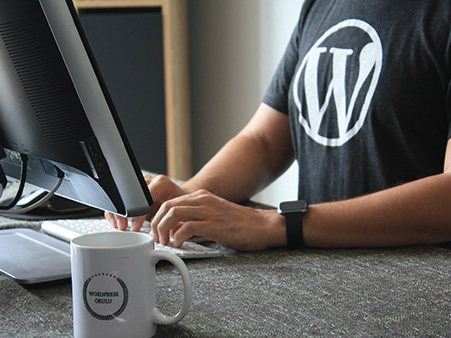 6 Reasons You Should Use Wordpress for Your Website image